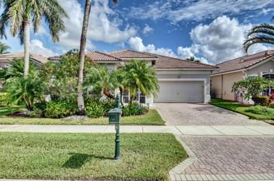7199 Southport Drive, Boynton Beach, FL 33472 - MLS#: RX-10465819