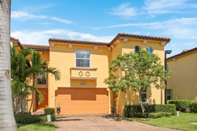 4533 Mediterranean Circle, Palm Beach Gardens, FL 33418 - MLS#: RX-10465828
