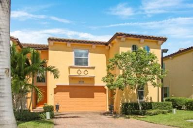 4533 Mediterranean Circle, Palm Beach Gardens, FL 33418 - #: RX-10465828