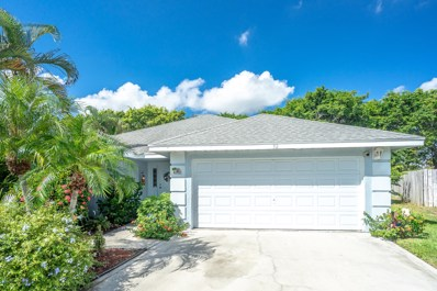 32 Heather Cove Drive, Boynton Beach, FL 33436 - MLS#: RX-10465830