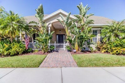 10535 SW West Park Avenue, Port Saint Lucie, FL 34987 - MLS#: RX-10465852