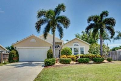 475 SW Friar Street, Port Saint Lucie, FL 34983 - MLS#: RX-10465863