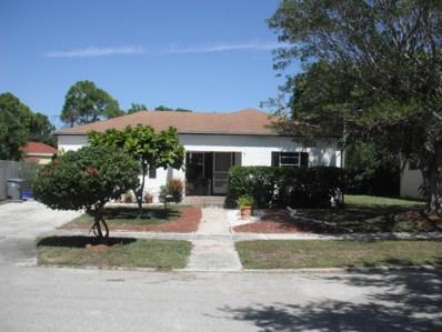 307 Foresteria Drive, Lake Park, FL 33403 - MLS#: RX-10465878