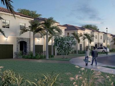 6242 SE Fauna Terrace UNIT 5-502, Hobe Sound, FL 33455 - MLS#: RX-10465880