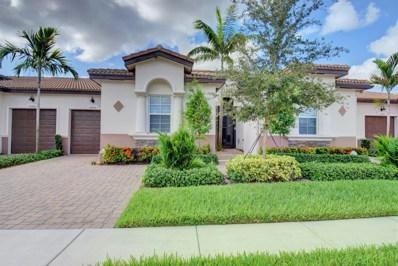 14884 Barletta Way, Delray Beach, FL 33446 - #: RX-10465886
