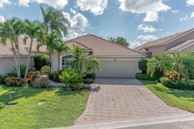 1009 Diamond Head Way, Palm Beach Gardens, FL 33418 - MLS#: RX-10465893