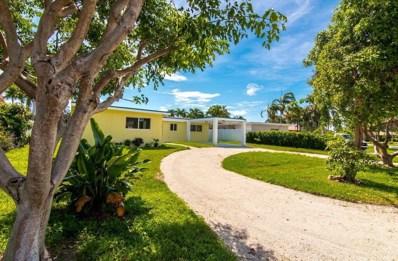 1100 SE 9 Avenue, Pompano Beach, FL 33060 - #: RX-10465921