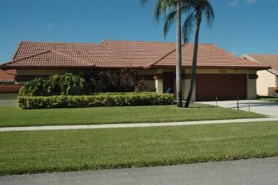 9525 Majestic Way, Boynton Beach, FL 33437 - MLS#: RX-10465926