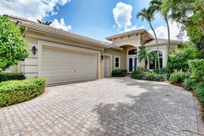 7689 Villa D Este Way, Delray Beach, FL 33446 - #: RX-10465935