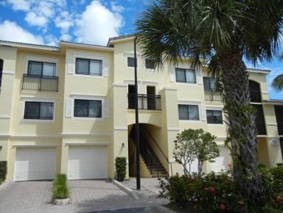2805 Veronia Drive UNIT 202, Palm Beach Gardens, FL 33410 - MLS#: RX-10465938