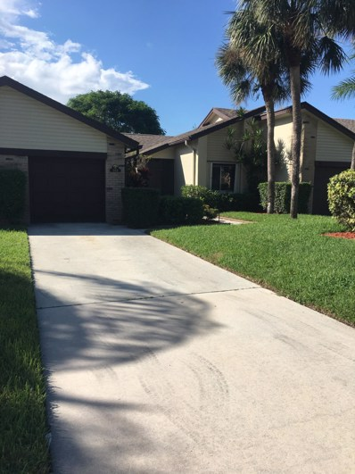 144 Village Walk Drive, Royal Palm Beach, FL 33411 - MLS#: RX-10465949
