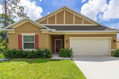1734 SW Commerce Avenue, Port Saint Lucie, FL 34953 - MLS#: RX-10465969