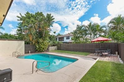 237 SW 29th Avenue, Delray Beach, FL 33445 - MLS#: RX-10465974