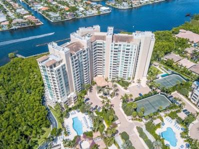 3720 S Ocean Boulevard UNIT 208, Highland Beach, FL 33487 - MLS#: RX-10465997
