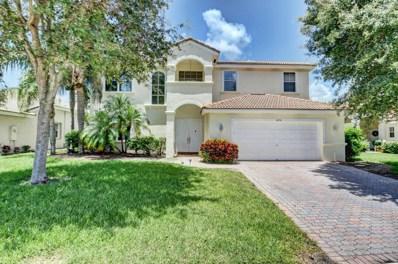 6436 Sand Hills Circle, Lake Worth, FL 33463 - MLS#: RX-10465998