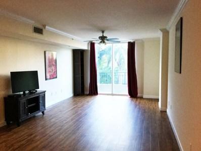 600 S Dixie Highway UNIT 307, West Palm Beach, FL 33401 - MLS#: RX-10466003