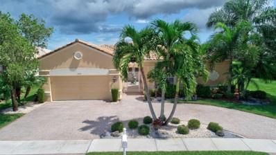 6440 Argento Street, Lake Worth, FL 33467 - MLS#: RX-10466011