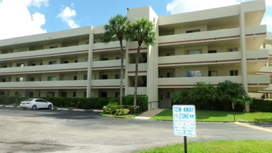3186 Via Poinciana UNIT 414, Lake Worth, FL 33467 - MLS#: RX-10466023
