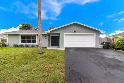 1819 16th Avenue N, Lake Worth, FL 33460 - #: RX-10466055