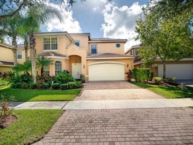 11341 Sandstone Hill Terrace, Boynton Beach, FL 33473 - #: RX-10466065