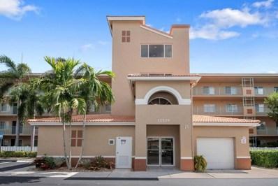 12529 Imperial Isle Drive UNIT 303, Boynton Beach, FL 33437 - MLS#: RX-10466068