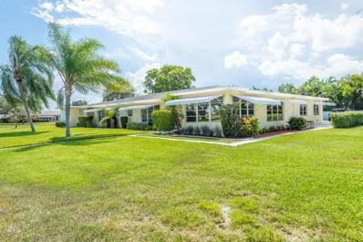 300 High Point Boulevard UNIT D, Delray Beach, FL 33445 - MLS#: RX-10466078