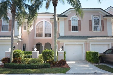 21514 St Andrews Grand Circle UNIT 23, Boca Raton, FL 33486 - #: RX-10466090