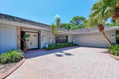 800 NE Stokes Terrace, Jensen Beach, FL 34957 - MLS#: RX-10466102