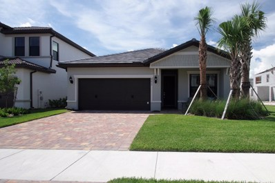 4615 San Fratello Circle, Lake Worth, FL 33467 - #: RX-10466118