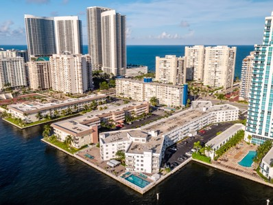 1913 S Ocean Drive UNIT 130, Hallandale Beach, FL 33009 - MLS#: RX-10466147