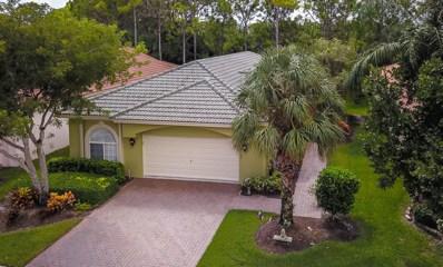 8168 Brindisi Lane, Boynton Beach, FL 33472 - MLS#: RX-10466178