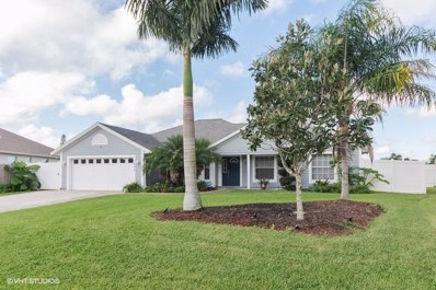 5824 NW Whitecap Road, Port Saint Lucie, FL 34986 - MLS#: RX-10466189