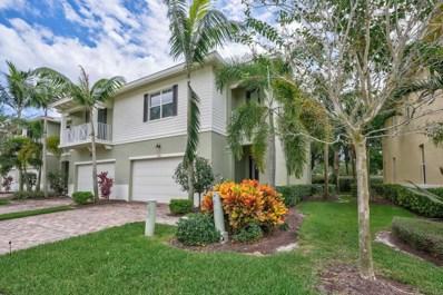 5216 Cambridge Court, Palm Beach Gardens, FL 33418 - MLS#: RX-10466191