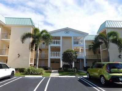 30 Colonial Club Drive UNIT 102, Boynton Beach, FL 33435 - MLS#: RX-10466192