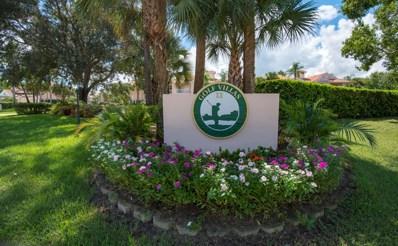 10001 Perfect Drive UNIT 85, Port Saint Lucie, FL 34986 - MLS#: RX-10466193