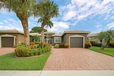5749 Emerald Cay Terrace, Boynton Beach, FL 33437 - MLS#: RX-10466200