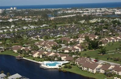 17053 Waterbend Drive UNIT 232, Jupiter, FL 33477 - MLS#: RX-10466211