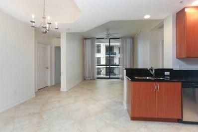 701 S Olive Avenue UNIT 1414, West Palm Beach, FL 33401 - #: RX-10466234