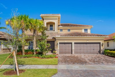 8740 S Miralago Way, Parkland, FL 33076 - MLS#: RX-10466252