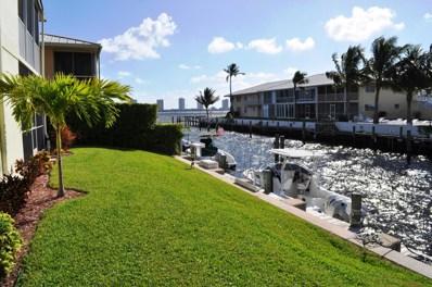 110 Wettaw Lane UNIT 206, North Palm Beach, FL 33408 - #: RX-10466256