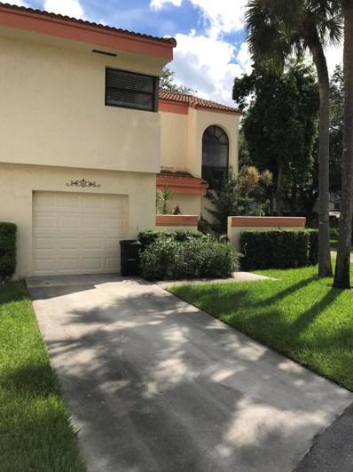 3443 Laurel Oaks Lane Lane UNIT 607, Hollywood, FL 33021 - MLS#: RX-10466290