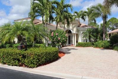 7958 Villa D Este Way, Delray Beach, FL 33446 - #: RX-10466292