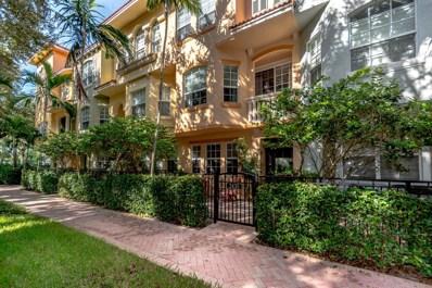 2435 San Pietro Circle, Palm Beach Gardens, FL 33410 - MLS#: RX-10466304