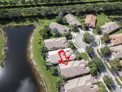 7932 Brookside Court, Lake Worth, FL 33467 - MLS#: RX-10466316