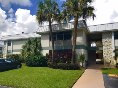 2302 Sunrise Boulevard UNIT 3-104, Fort Pierce, FL 34982 - MLS#: RX-10466320