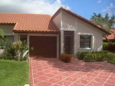 6219 Kings Gate Circle, Delray Beach, FL 33484 - MLS#: RX-10466353