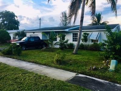 7693 SW 3 Street, North Lauderdale, FL 33068 - MLS#: RX-10466358