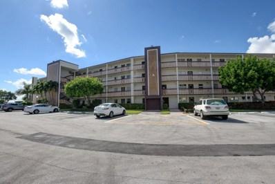 4015 Rexford A UNIT 4015, Boca Raton, FL 33434 - #: RX-10466363
