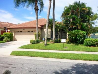 4009 Dorado Drive, Riviera Beach, FL 33418 - MLS#: RX-10466387