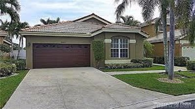 8487 Quail Meadow Way, West Palm Beach, FL 33412 - MLS#: RX-10466388